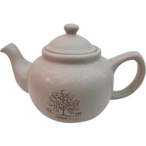 Заварочный чайник Terracotta Дерево жизни (TLY801-1-TL-AL)