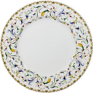 Тарелка обеденная Imari Шампань (IMA0180H-A2055AL)