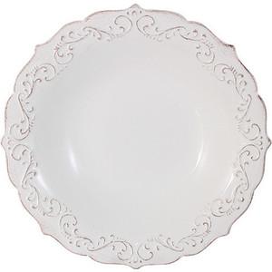 Тарелка суповая Imari Винтаж (белый) (IMA0315F-DH157AL)