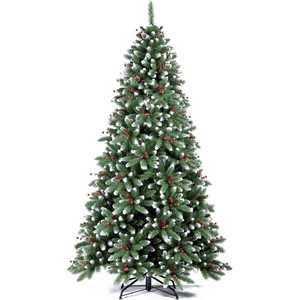 Елка искусственная Royal Christmas Seattle 525210 (210 см)