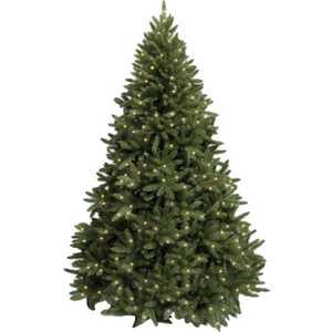 Елка искусственная Royal Christmas Washington LED 230150-LED (150 см)
