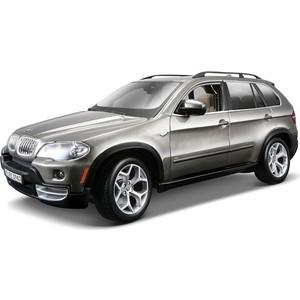 Машинка Bburago BMW X5 металл 1:18 (18-12076)