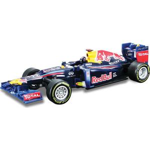 Машинка Bburago Redbull Формула-1 (18-41214) автомобиль bburago lamborghini sesto elemento 1 24 18 21061