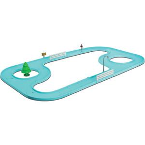 Игровой набор Silverlit Большой гоночный трек для машинок (83250) ecoiffier игровой набор конструктор гоночный трек 94 элемента