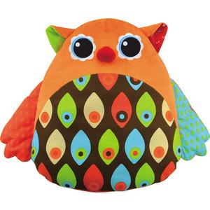 Музыкальная игрушка K'S Kids Сова (KA661) развивающая игрушка ks kids музыкальная сова