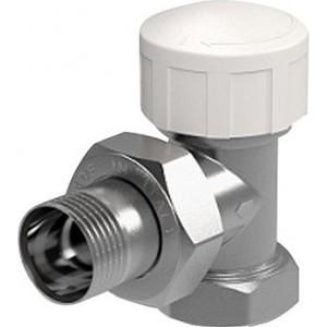 Вентиль ROYAL Thermo термостатический угловой для радиатора 1/2'' (RTE 50011)