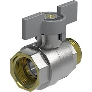 Кран ROYAL Thermo шаровый Expert 3/4 НР/ВР (RTE02008) кран шаровый royal thermo expert 3 4 нв стальной рычаг