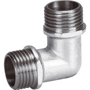 Угольник ROYAL Thermo штуцер-штуцер 1 (RTO 10003) клапан royal thermo optimal обратный 2 rto 07037