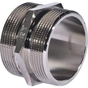 Ниппель ROYAL Thermo штуцер-штуцер 2 (RTO 19006) расходомер royal thermo коллекторный rto 52020