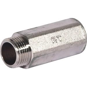 Удлинитель ROYAL Thermo 3/4х100 гайка (RTO 29011) кран шаровый royal thermo expert 3 4 нв стальной рычаг