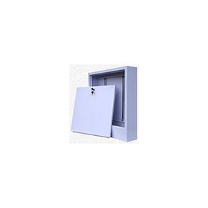 Коллекторный шкаф ROYAL Thermo наружный увеличенный для смесительных узлов 650x180x850 (ШРНУ180-4) [zob] new original omron omron proximity switch e2e x7d1 n 2m factory outlets 2pcs lot