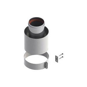 Адаптер ROYAL Thermo вертикальный d60/100L (А)