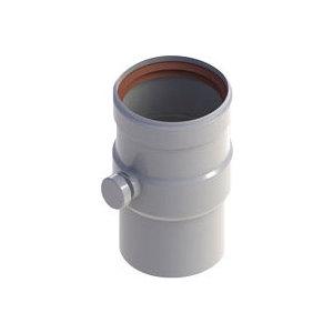 Конденсатоотводчик ROYAL Thermo горизонтальный d80 элемент royal thermo удлиннительный d80 1000 мм