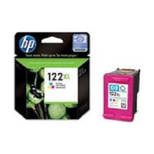 Картридж HP CH564HE картридж hp 122xl ch564he tri colour для 1050 2050 2050s