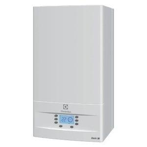 Настенный газовый котел Electrolux GCB 24 Basic Space Fi (GCB-Sp24Fi)