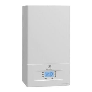 Настенный газовый котел Electrolux GCB 24 Basic Duo Fi (GCB-D 24Fi)