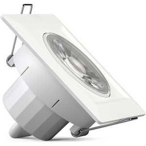 Встраиваемый светодиодный светильник X-flash XF-SLSR-P-70-8W-4000K-220V Арт. 46638 встраиваемый светодиодный светильник x flash xf slsr p 70 8w 3000k 220v арт 46621