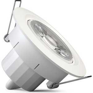 Встраиваемый светодиодный светильник X-flash XF-SLCR-P-70-8W-4000K-220V Арт. 46614