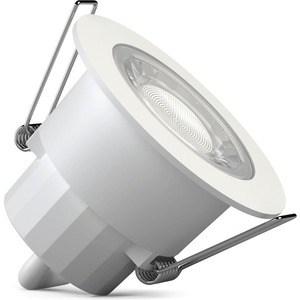 Встраиваемый светодиодный светильник X-flash XF-SLC-P-60-8W-3000K-220V Арт. 46560