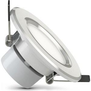 Встраиваемый светодиодный светильник X-flash XF-DWL-80-3W-4000K-220V Артикул: 43613