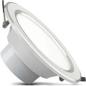 Встраиваемый светодиодный светильник X-flash XF-DWL-150-12W-3000K-220V Артикул: 43682