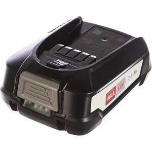 Аккумулятор Bosch 18В 2.5Ач Li-Ion Power4All (1.600.A00.5B0) набор bosch рубанок gho 18 v li 0 601 5a0 300 адаптер gaa 18v 24