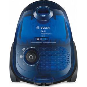 Пылесос Bosch BGN 21702 bosch bgn 21700 bag