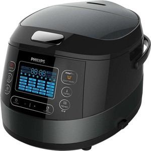 Мультиварка Philips HD4749/03 ид леда книга гуси
