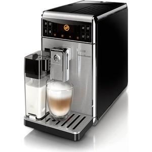 Кофе-машина Saeco HD8975/01