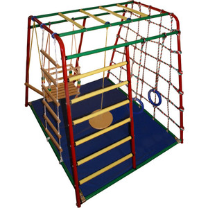 Детский спортивный комплекс Вертикаль Веселый Малыш