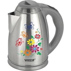Чайник электрический Vitesse VS-171 электрический чайник vitesse vs 169