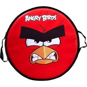 Ледянка Angry Birds 52 см, круглая (Т58162) игровой набор angry birds telepods сражение