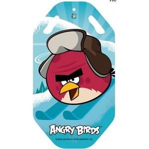 Ледянка Angry Birds 92см (Т57212) angry birds игрушка мягкая angrybirds 90794 1 angry birds