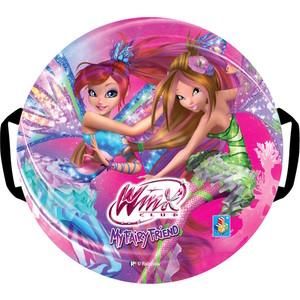 цены  Ледянка Winx 52 см, круглая (Т58471)
