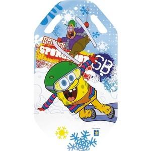 Ледянка Губка Боб 92см (Т57200) школьные рюкзаки gulliver рюкзак подростковый губка боб