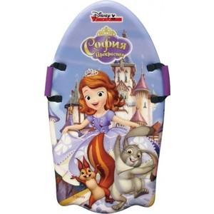 Ледянка Disney София 92см, с плотными ручками (Т58223)