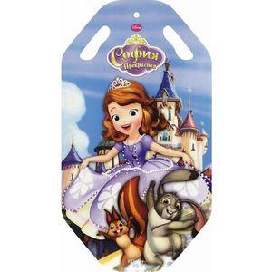 Ледянка Disney София 92см (Т57205) disney пенал тубус софия