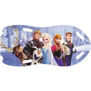 Ледянка Disney Холодное сердцедля двоих, 122см (Т57258)