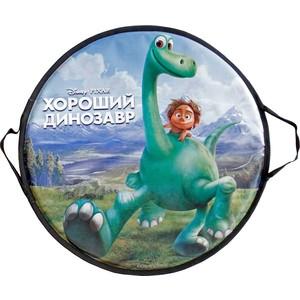 Ледянка Disney Добропорядочный динозавр, 52 см круглая (Т58168)