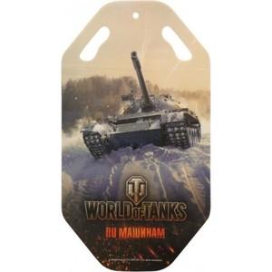 Ледянка 1Toys World of Tanks, 92 см (Т58180)