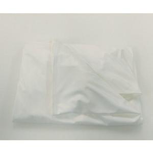 Наматрасник Lonax Jaklyn Aqua Б/П (80х190х0,5 см)