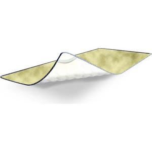 Наматрасник Lonax Merinos Б/П (120х190х1 см) наматрасник lonax merinos б п 80х200х1 см