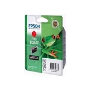 Картридж Epson C13T05474010 картридж epson t009402 для epson st photo 900 1270 1290 color 2 pack