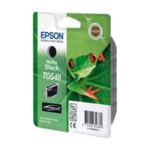 Картридж Epson C13T05484010 комплектующие для принтеров epson r1800