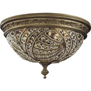 Потолочный светильник N-light 6242/4 dark bronze подвесной потолочный светильник 102 01 56b brown bronze n light