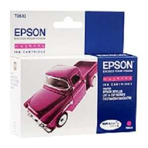 Картридж Epson C13T06334A10 el c67 color ink jet cartridges for epson c67 c87 cx3700 cx4700 cx4100 printers