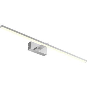 Подсветка для картин N-light 957/2G9 satin gold