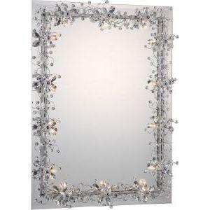 все цены на  Подсветка для зеркал N-light 06 2325 0181 14