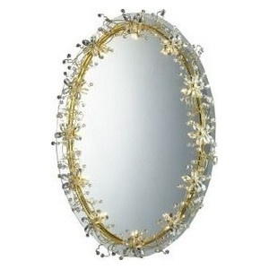 Подсветка для зеркал N-light 06 2325 0381 12