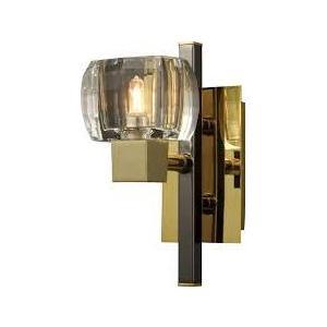 Бра N-light 09 2021 0311 01 n light 09 2021 0311 01 gold dark chrome